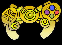 LaserLemonV2Controller