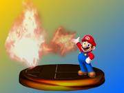Super Mario Trophies SSBNS (1)