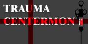 Trauma Centermon Logo