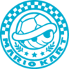 Shell Cup Logo - Mario Kart 8