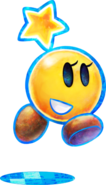 274px-Starlow - Mario & Luigi Dream Team