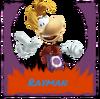 SSBGF Rayman Tier