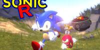 Sonic R U/Original