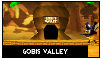 Gobis Valley