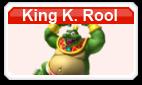 King K. Rool MSMWu