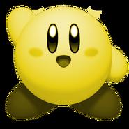 Kirby pikachu