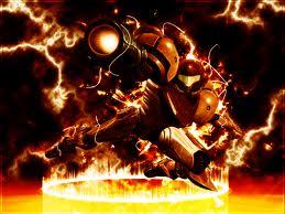 Metroid (2)