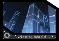 NaniteWorldBox