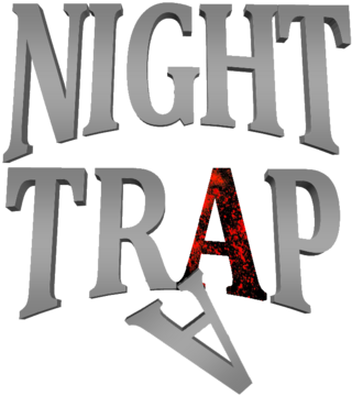 Night Trap Logo