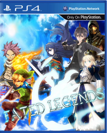 FatedLegends-Boxart