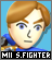 IconMii Sword Fighter