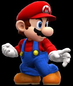 Mario original color 4 by banjo2015-d8tz7xw
