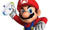 Mario Rugby/Trophies