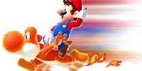 Orange Yoshi/'Dash'
