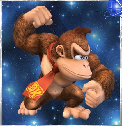 File:SSBU- Donkey Kong.png