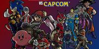 Nintendo vs. CAPCOM: Clash of Legends