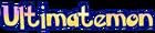 Ultimatemon Logo