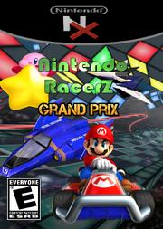 Nintendo RacerZ GP