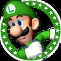 LuigiDodgeballIcon