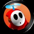 MHWii FlyGuy icon