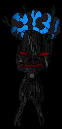 BlackwoodShattered