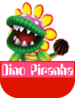 Dino Piranha MR