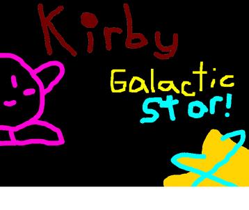 Logo of Galatic Star
