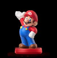 MarAmiibo Mario