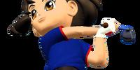 Super Mario Universe (Afro's Version)