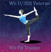 SSBC Roster Wii Fit Trainer