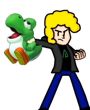 File:Tucker and baby yoshi.png