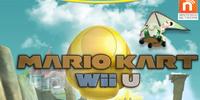Mario Kart: Wii U