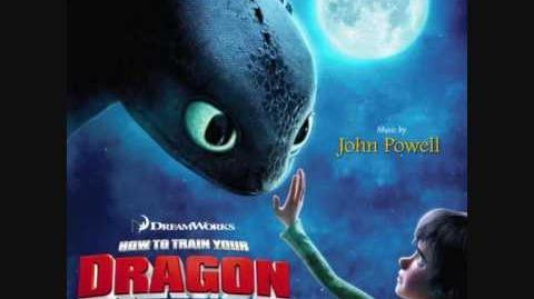 How to train your dragon Score Dragon battle