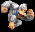 Super Kong DK