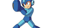 Mega Man 11 by DryKingBowser