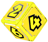 Normal Dice Block