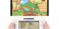 Paper Mario: The Ancient Shrine