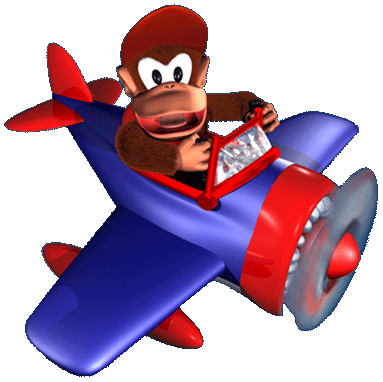 File:Diddy Kong DKP.png