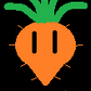 Ground carrot