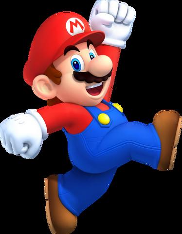 File:Mario NSMB2.png
