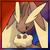 Lopunny - Jake's Super Smash Bros. icon
