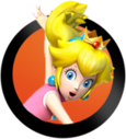 MHWii Peach icon