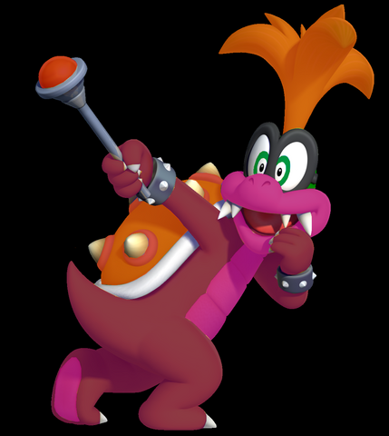File:Sammy Koopa 3D Upgrade.png