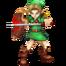 Young Link (Super Smash Bros