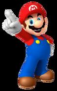 Mario MPR