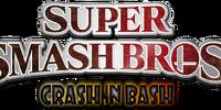 Super Smash Bros. Crash 'n Bash