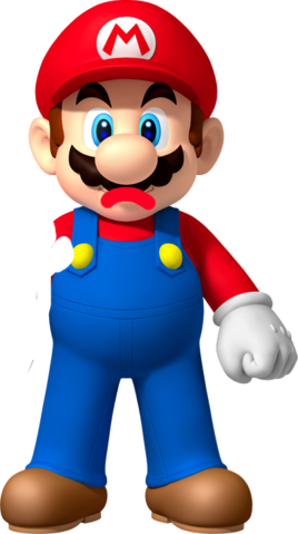File:Mario without his arm.png