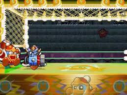 Masked arena