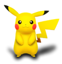 Pikachu Icon SSB5