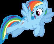 Rainbow dash ssbxb